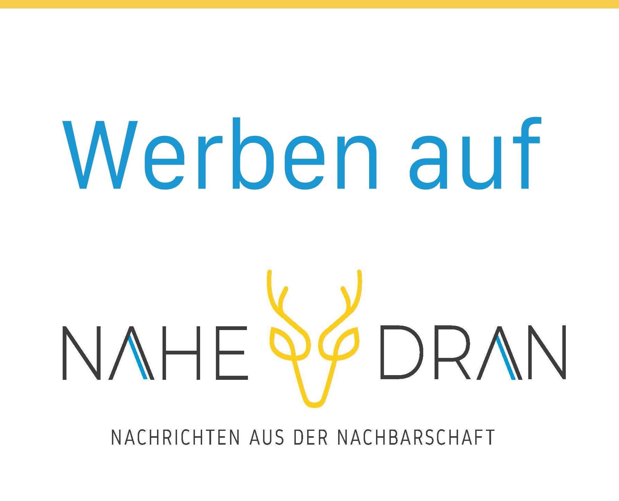 Werben auf nahe-dran.de