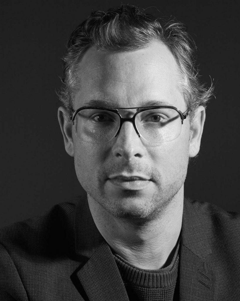 Florian Hertweck. Foto: privat.
